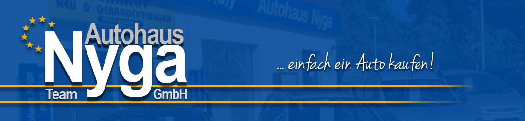 Autohaus Nyga Team GmbH